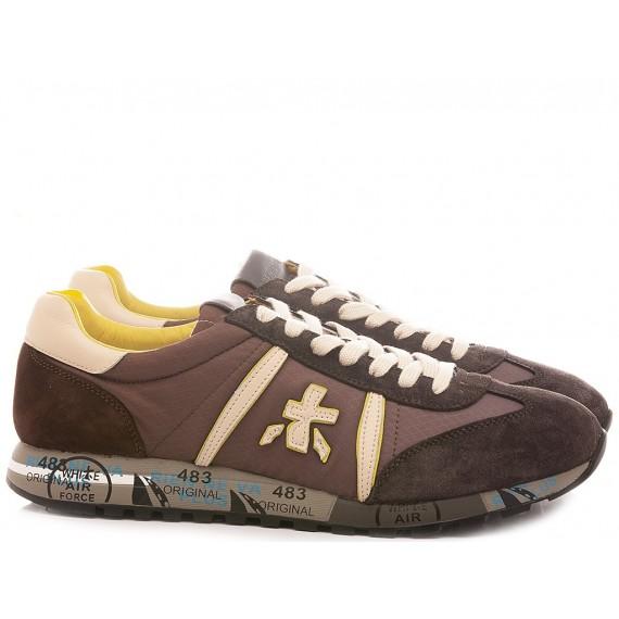 Premiata Men's Sneakers Lucy 4933
