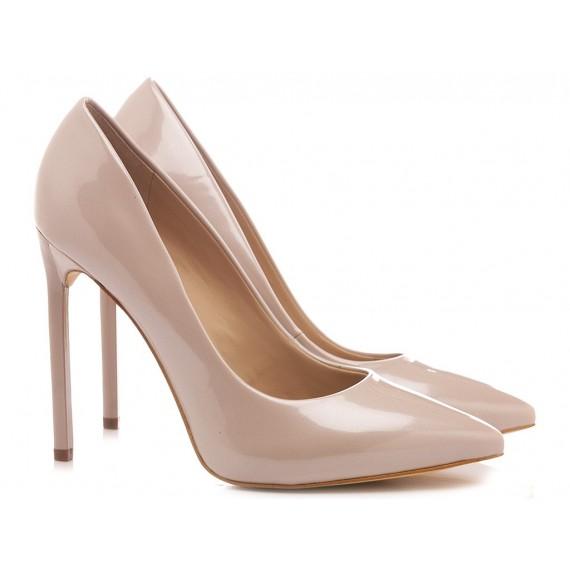 Guess Women's Shoes Decollété Blush