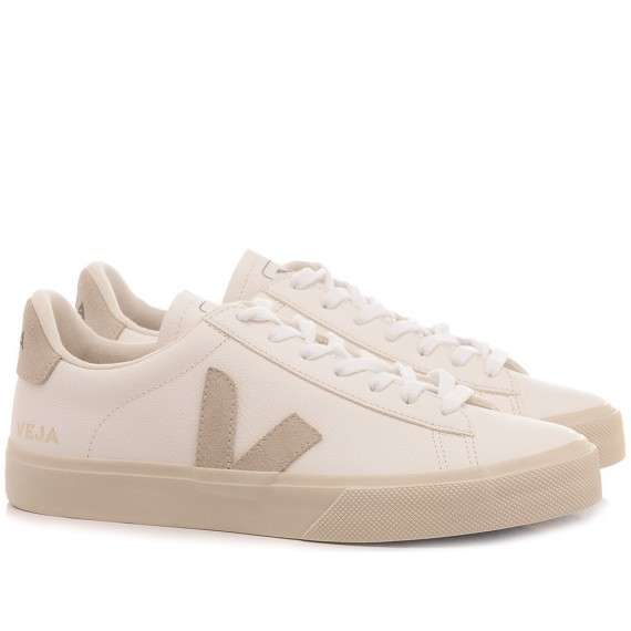 Veja Men's Sneakers Campo Chromefree CP052429B