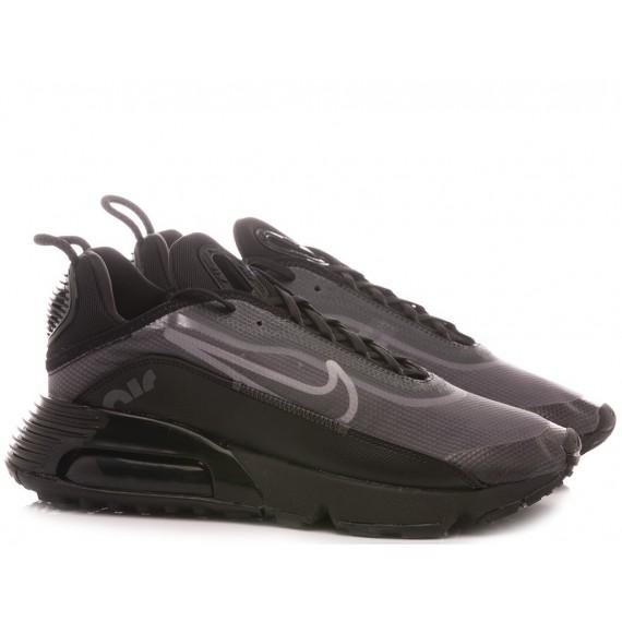 Nike Men's Sneakers Air Max 2090 Black