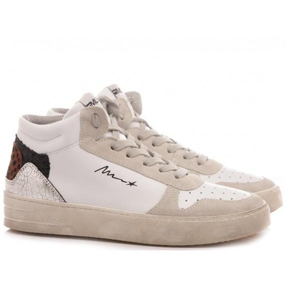 Méliné Women's Sneakers Leather STRA1409