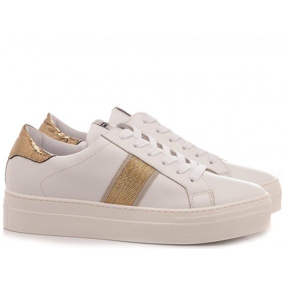 Méliné Women's Sneakers Leather UG1413