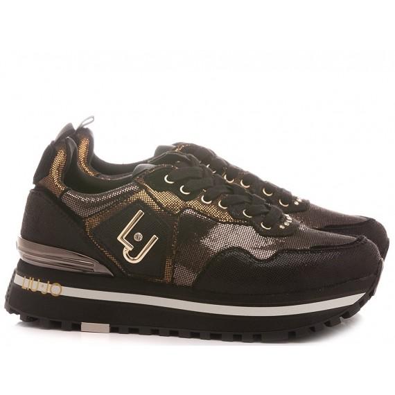 Liu.Jo Women's Sneakers Wonder Maxi 01