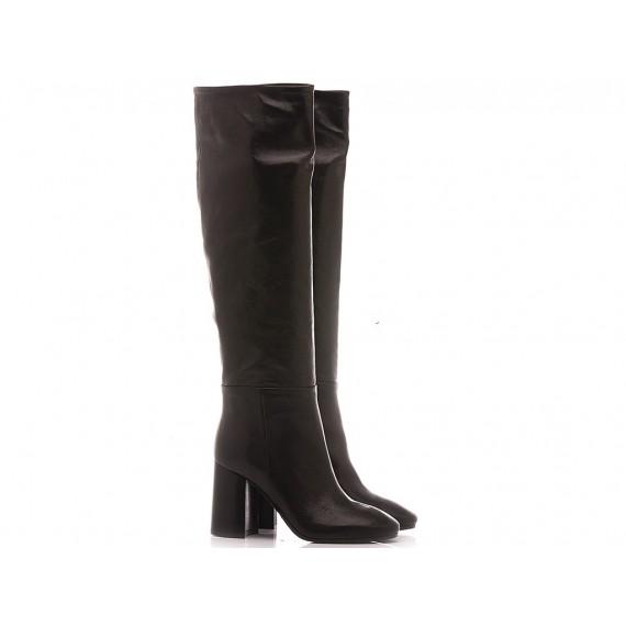 Les Autres Women's Boots Leather 2850