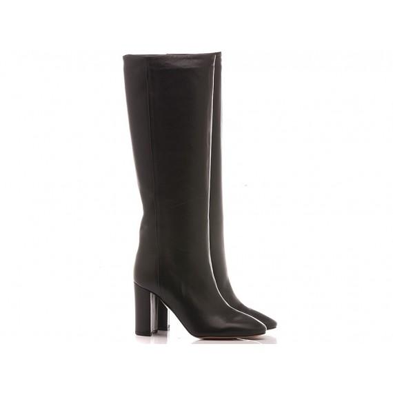 Les Autres Women's Boots Leather 2511
