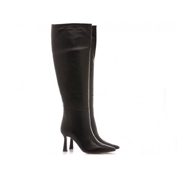 Les Autres Women's Boots Leather 1997