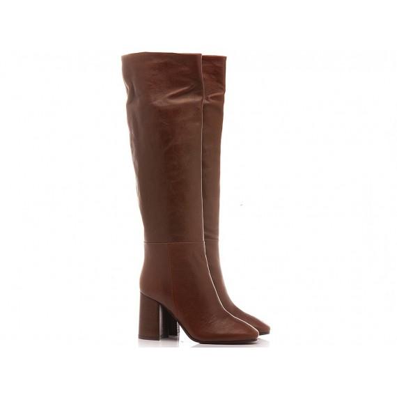 Les Autres Women's Boots Leather 2853