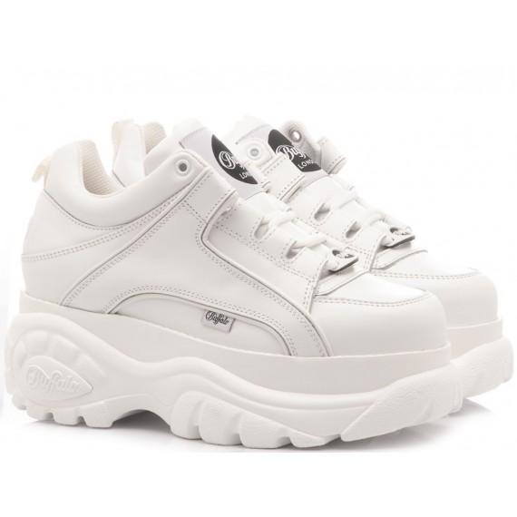 Buffalo Women's Sneakers White