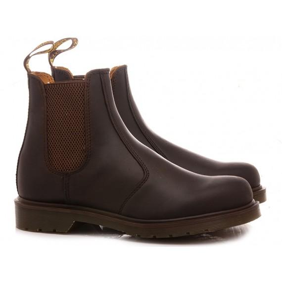 Dr. Martens Men's Ankle Boots Gaucho Crazy Horse 2976 11853201