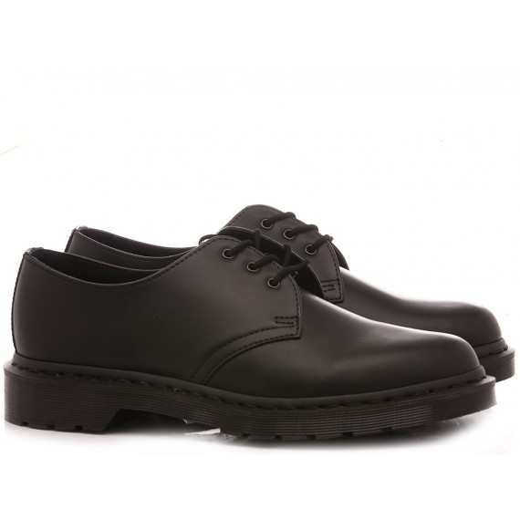 Dr. Martens Men's Shoes S1461 Mono 14345001Black