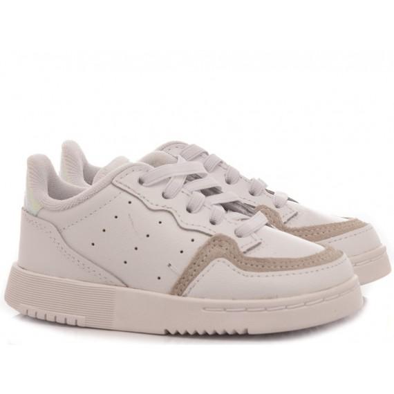 Adidas Children's Sneakers Supercourt EL I EG9083