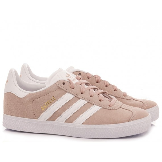 Adidas Children's Sneakers Gazelle C BY9548