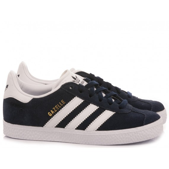 Adidas Kinderschuhe Gazelle C BY9162