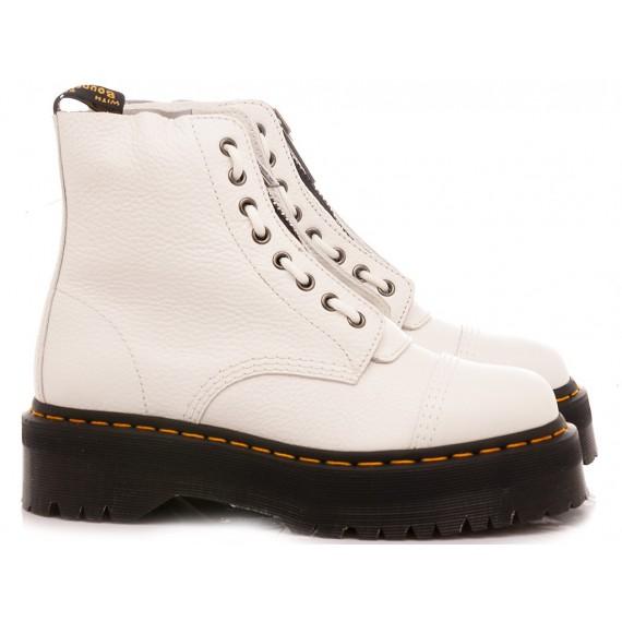 Dr. Martens Women's Desert Boots Sinclair 26261100