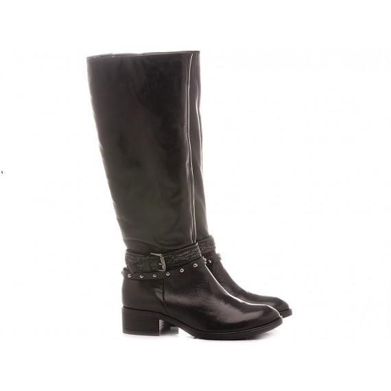 Women's Boots Mjus 203323 Black