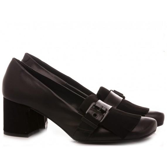 Janet & Janet Women's Shoes 46256 Black