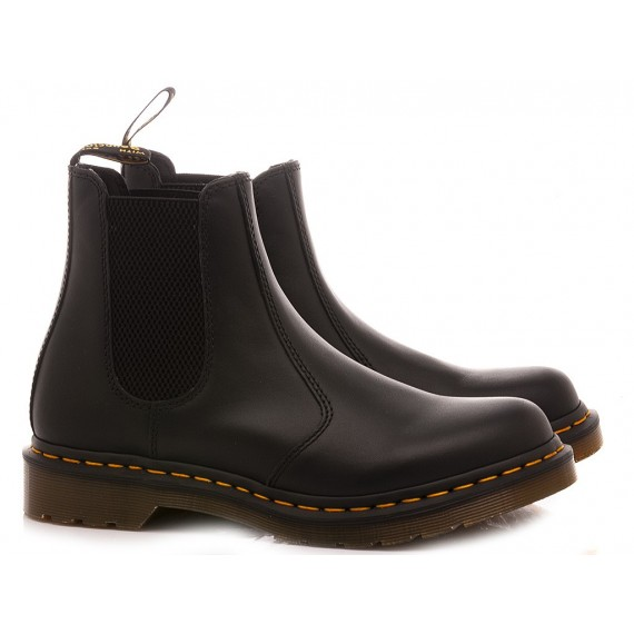 Dr. Martens Women's Chelsea Boot Black 2976 25840001