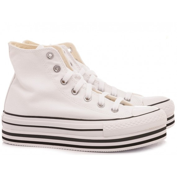 Converse All Star Women's Sneakers CTAS EVA Lift HI 564485C