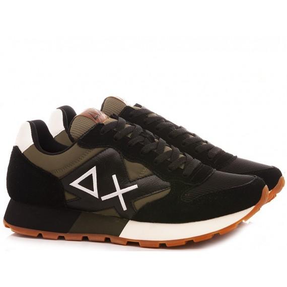 Sun 68 Scarpe-Sneakers Uomo Jaki Solid Bicolor Z40110 1174