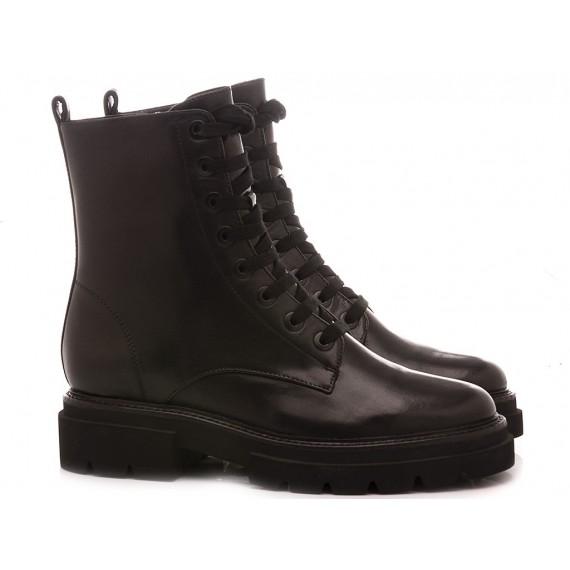 Adele Dezotti Women's Ankle Boots AZ0401X Black