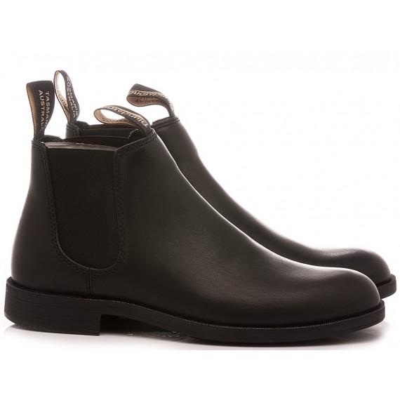 Blundstone Men's Ankle Boots Black 1901