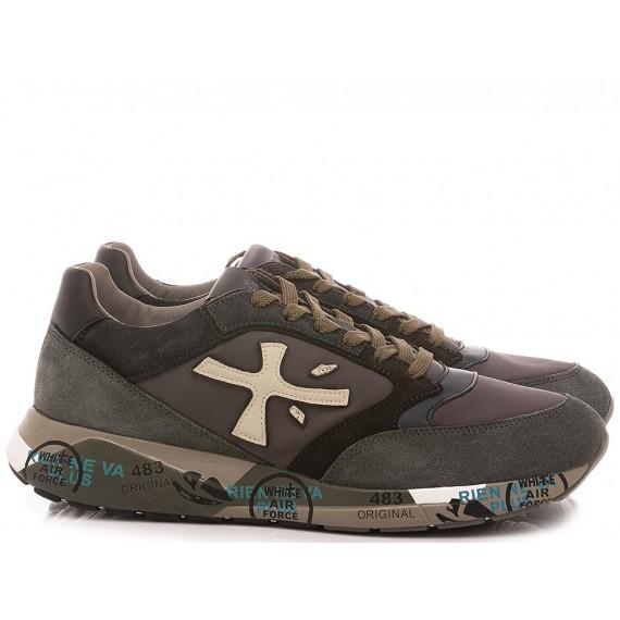 Premiata Men's Sneakers ZacZac 5018