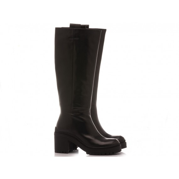 Adele Dezotti Women's Boots AZ1201X Black