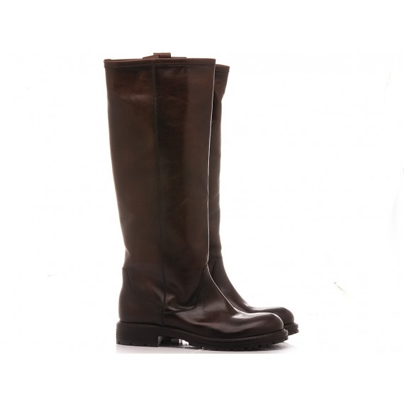 Kobra Women's Boots 2403 Ebony