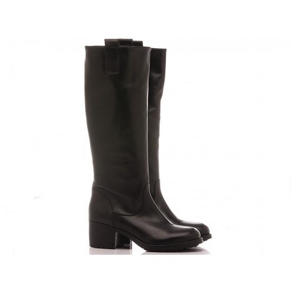 Kobra Women's Boots 697 Black