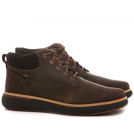 Timberland Men's Ankle Boots Cross Mark TB0A1TQL931