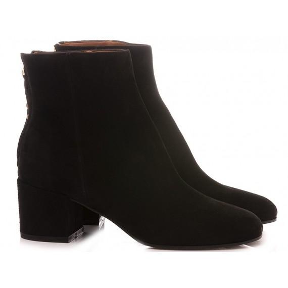Les Autres Women's Ankle Boots Suede 427