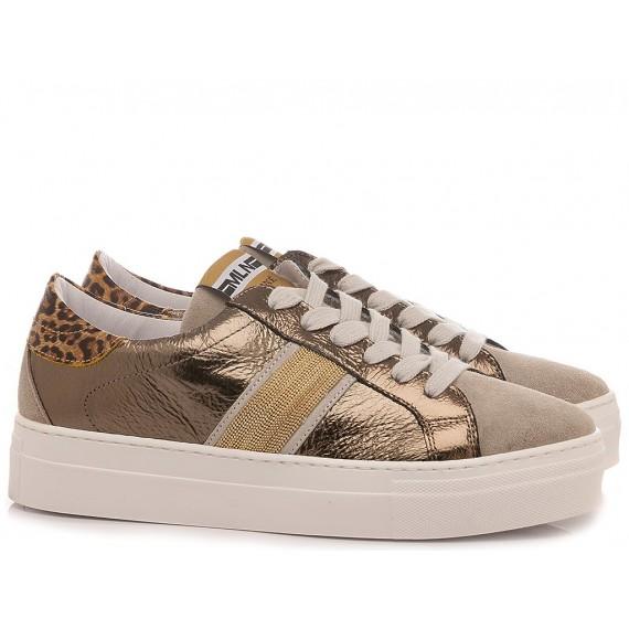 Méliné Women's Sneakers Leather UG1414