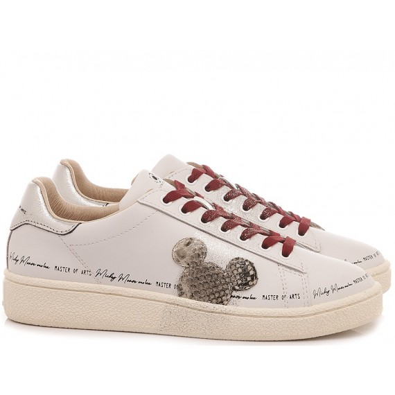 Master Of Art Women's Sneakers MD457