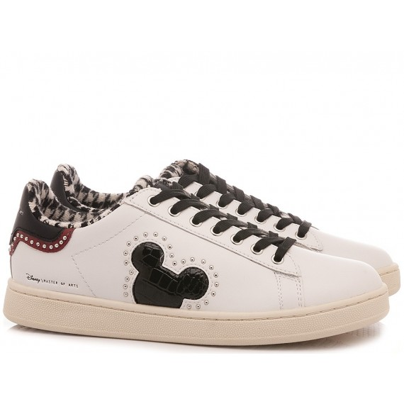 Master Of Art Sneakers Donna MD461