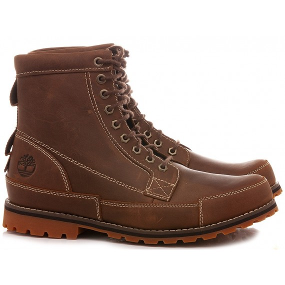 Timberland Men's Ankle Boots 6 In Boot TB0A2JG6F13