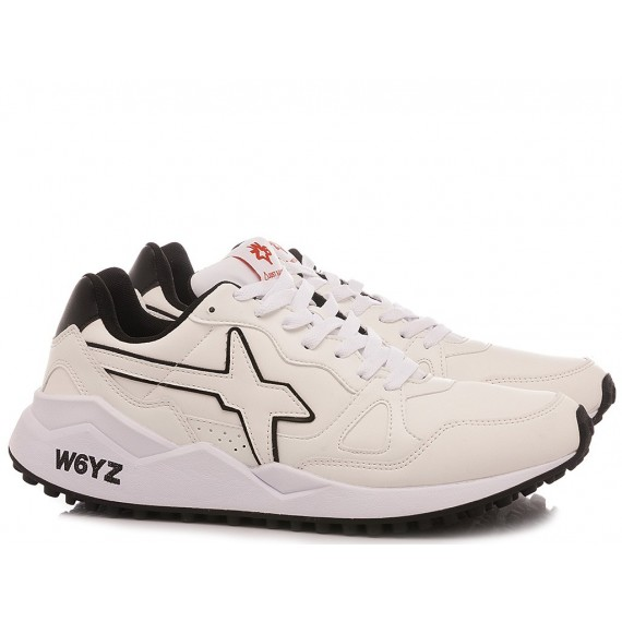 Just Say Wizz Men's Sneakers White 0012015183.05.0N01
