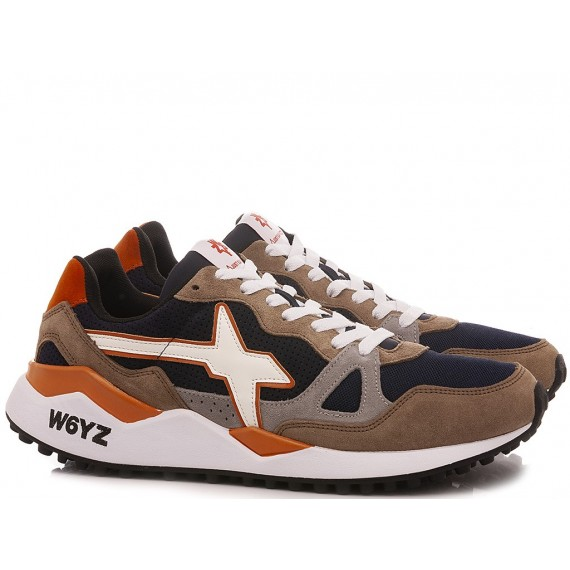 Just Say Wizz Men's Sneakers 0012015183.01.1D35