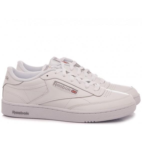 Reebok Men's Sneakers Club C 85 AR0455