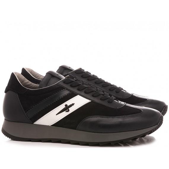 Paciotti 4US Men's Sneakers-Shoes ZZJU1SZ Blue
