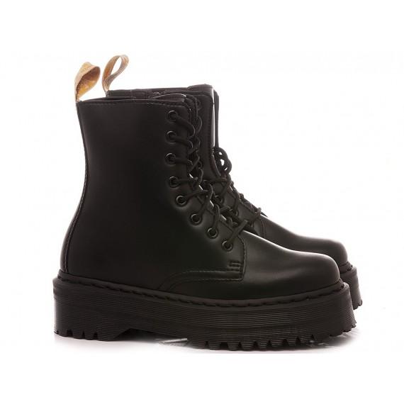 Dr. Martens Women's Ankle Boots Jadon II Mono 25310001