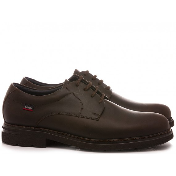 Callaghan Men's Shoes Brown 16400