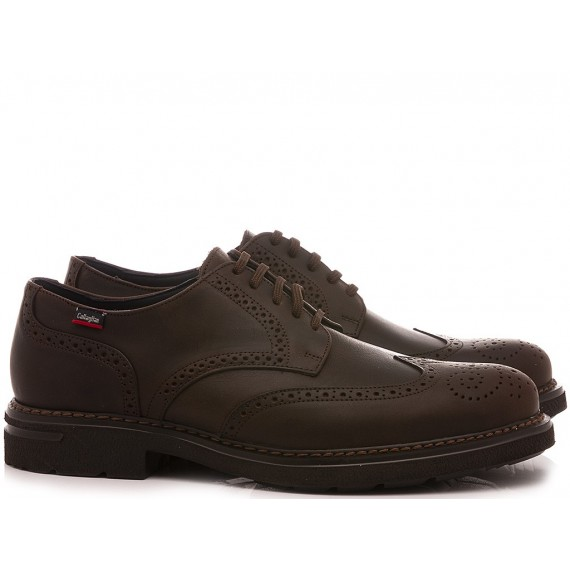 Callaghan Men's Shoes Brown 16403