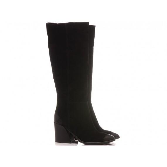 Curiositè Women's Boots Leather 1634