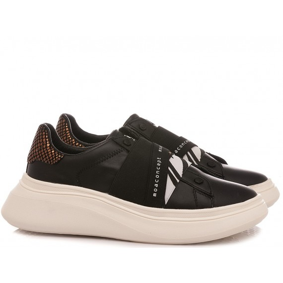 Master Of Art Women's Sneakers MOA1370