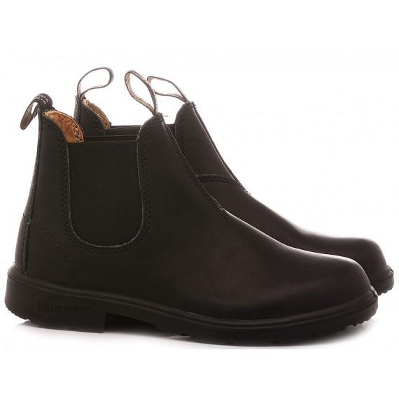 Blundstone Children's Ankle Boots Black Kids 531