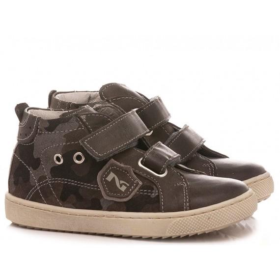 Nero Giardini Sneakers Bambino Antracite