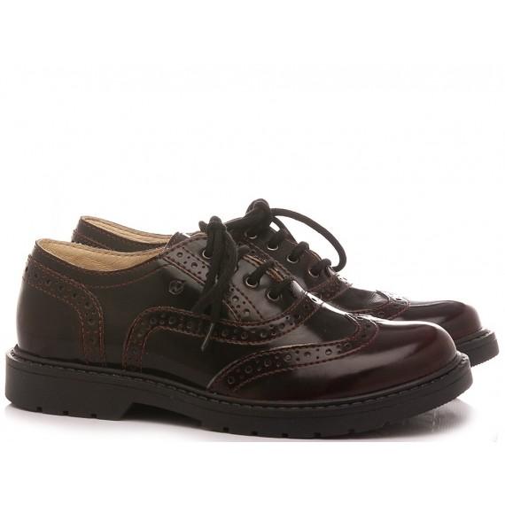 Naturino Children's Shoes Bordeaux 4486