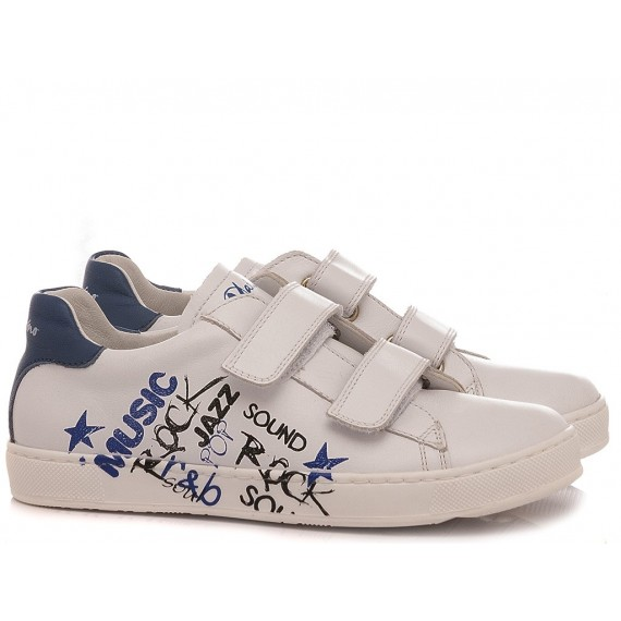 Naturino Children's Shoes Sneakers Lier