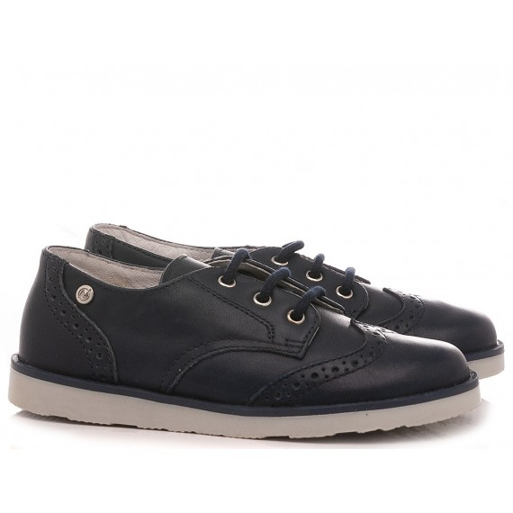 Naturino Children's Shoes Sneakers 5006 Navy