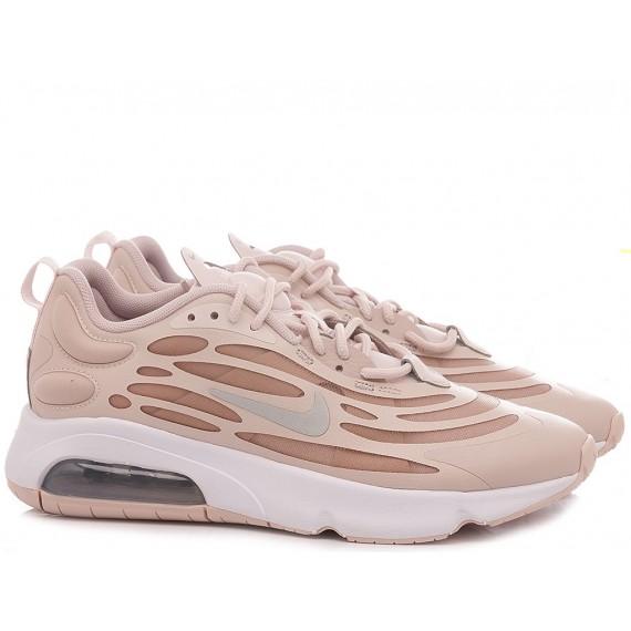 Nike Women's Sneakers Air Max Exosense Pink CK6922600